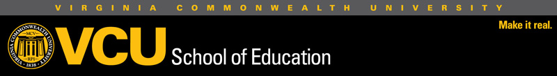 VCU School of Education