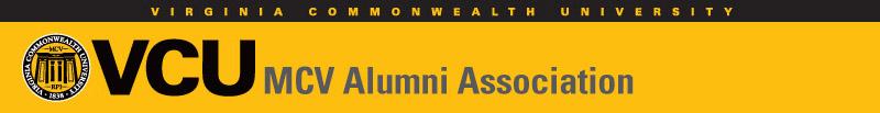 VCU MCV Alumni Association