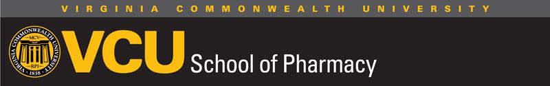 VCU School of Pharmacy