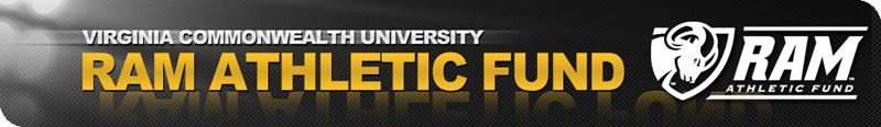 VCU Ram Athletic Fund