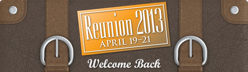 MCV Campus Alumni Reunion Weekend 2013
