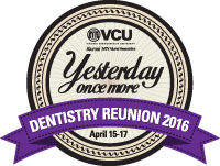 Yesterday once more, Dentistry Reunion 2016, April 15-17