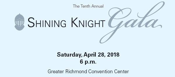 Shining Knight Gala