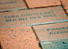Pathways Brick Campaign