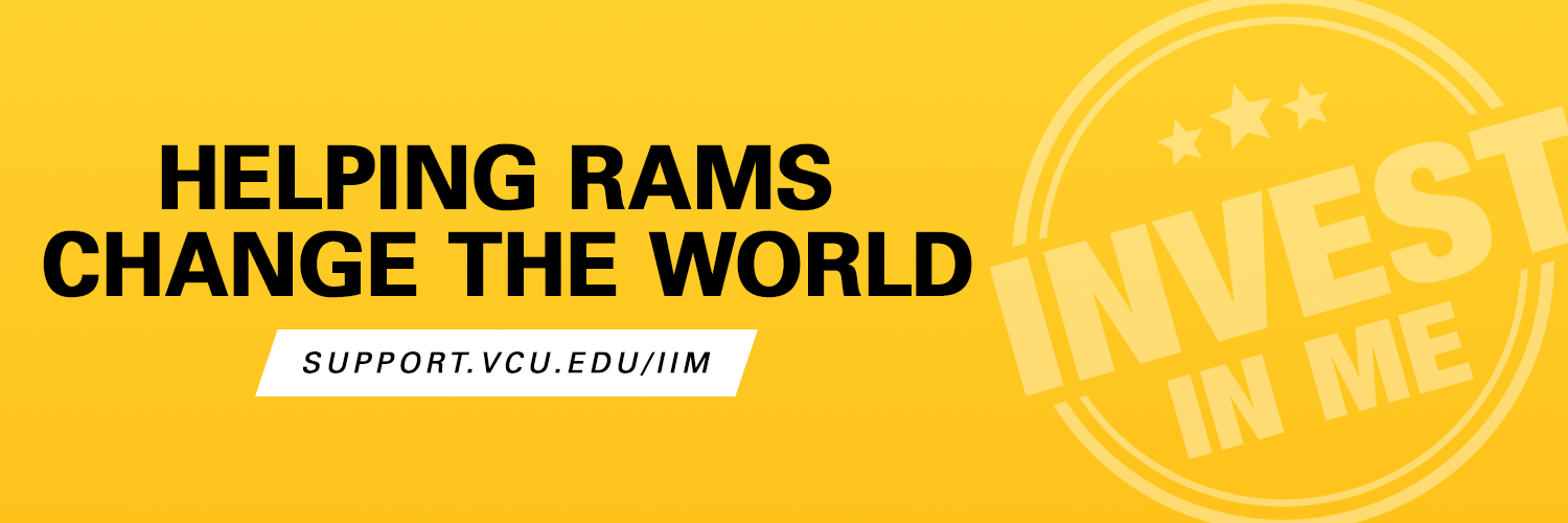 Helping Rams change the world
