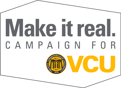 VCU Make it real Campaign for VCU