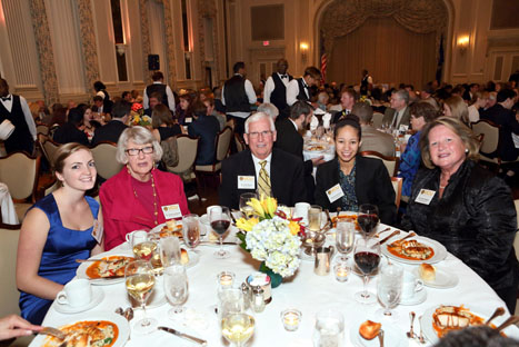 14th annual Monroe Park Campus Endowed Scholarship dinner - Image 1