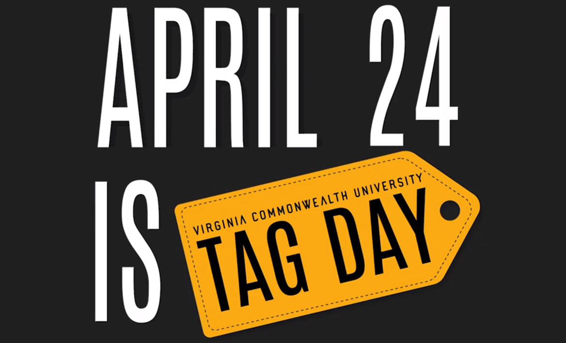 tag day logo