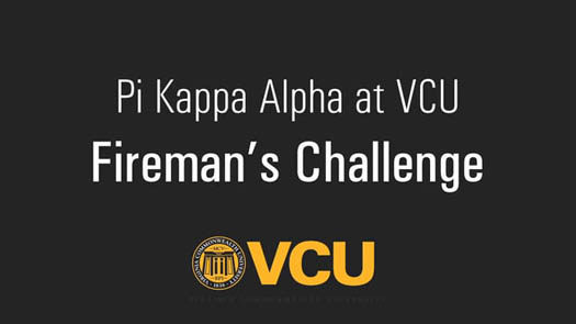 Fraternity's Fireman's Challenge raises funds for burns center