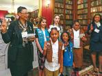 VCU Libraries shares history of area Girl Scouts