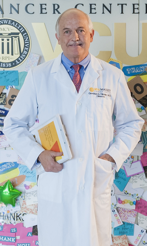 Gordon Ginder, M.D.